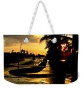 Street Of Dreams Weekender Tote Bag