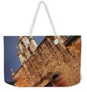 Streets Of Merida Weekender Tote Bag