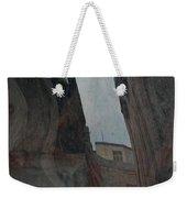 Streetscape Weekender Tote Bag
