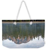 String Lake Grand Teton National Park Weekender Tote Bag