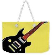 Strings Of Rock Weekender Tote Bag