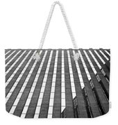 Stripes Weekender Tote Bag