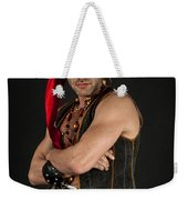 Strong Male Pirate 1 Weekender Tote Bag