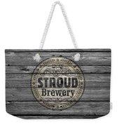 Stroud Brewing Weekender Tote Bag