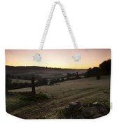 Stroud Sunrise Weekender Tote Bag