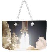 Sts-72, Space Shuttle Endeavor Launch Weekender Tote Bag