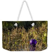 Stuck In The Middle With You Weekender Tote Bag
