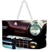 Studebaker Champion Weekender Tote Bag