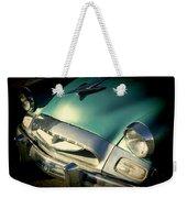 Studebaker Coupe Weekender Tote Bag