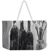 Studio Girl Weekender Tote Bag