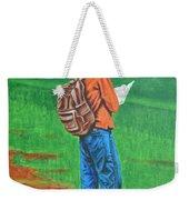 Studious Weekender Tote Bag