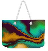 Study For Demagogic Purity Weekender Tote Bag