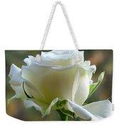 Stunning Rose Weekender Tote Bag