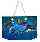 Stunning Wall Art Weekender Tote Bag