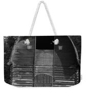 Sturdy Old Barn Weekender Tote Bag