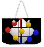 Style In Art Weekender Tote Bag