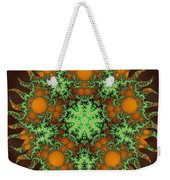 Subatomic Neuron Weekender Tote Bag