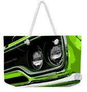 Sublime '70 Road Runner Weekender Tote Bag