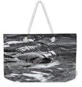 Submerge Weekender Tote Bag