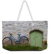 Suburban Idyll Weekender Tote Bag