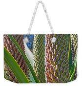 Succulents IIi Weekender Tote Bag