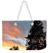 Suddenly This Summer Weekender Tote Bag
