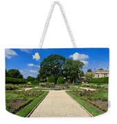 Sudeley Castle Gardens In The Cotswolds Weekender Tote Bag