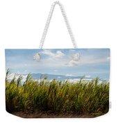 Sugar Cane Field - Maui Weekender Tote Bag