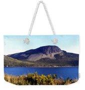 Sugarloaf Hill In Summer Weekender Tote Bag