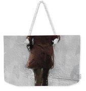 Suicide Blonde Weekender Tote Bag