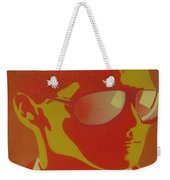 Suits Weekender Tote Bag
