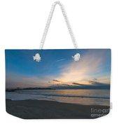 Sullivan's Island Sc Sunrise Weekender Tote Bag