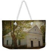 Sulphur Springs Methodist Church Weekender Tote Bag