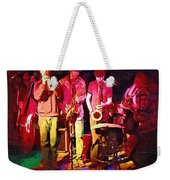 Sultans Of Swing Weekender Tote Bag