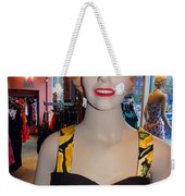 Sultry In Sunflowers Weekender Tote Bag