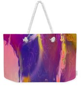 Sultry Movement Weekender Tote Bag