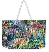 Sumac Spectacular Weekender Tote Bag