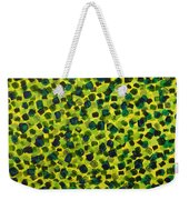 Sunlight Through The Trees 2 Weekender Tote Bag