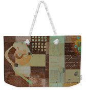 Summer 2014 - J088097112-brown01 Weekender Tote Bag