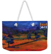 Summer At The White House Weekender Tote Bag