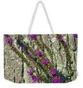 Summer Bloom 2 Weekender Tote Bag