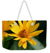 Summer Dance Weekender Tote Bag