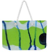 Hot Summer Day Weekender Tote Bag
