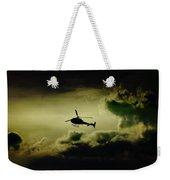 Summer Flying Weekender Tote Bag
