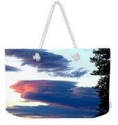 Summer Grandeur Weekender Tote Bag