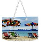 Summer I N Thailand Weekender Tote Bag