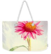 Summer Impressions Cone Flowers Weekender Tote Bag by Bob Orsillo