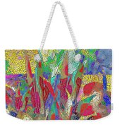 Summer In The Meadow Weekender Tote Bag