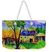 Summer Landscape 316062 Weekender Tote Bag