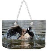 Summer Lovin - Canadian Goose Weekender Tote Bag
